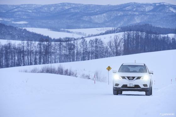 北海道でクルマない人はどうやって生活しているの?