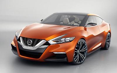 Nissan-sport-sedan-Concept-car-1