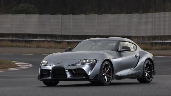 ドイツ車エンジンを搭載しオーストリアで生産された日本車メーカートヨタの新型GRスープラの発売日が迫る