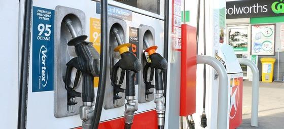 Fuel-pump-bowser-at-petrol-station