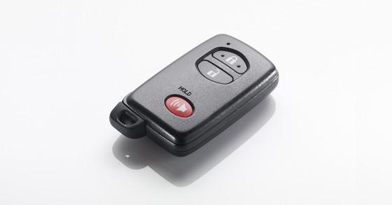 Toyota-Prius-Smart-Key-Fob