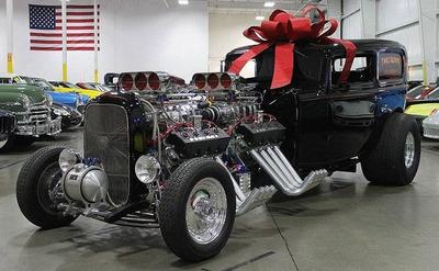 twinengine-1932-ford
