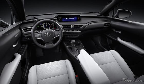 【悲報】レクサスの新型車、内装がドイツ車の2世代遅れの古臭さ
