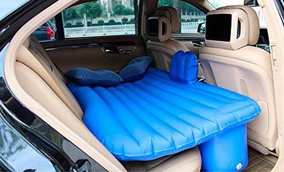 Car-mattress
