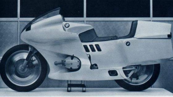 BMW Concept 80