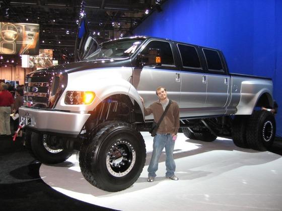 big-truck-little-willie