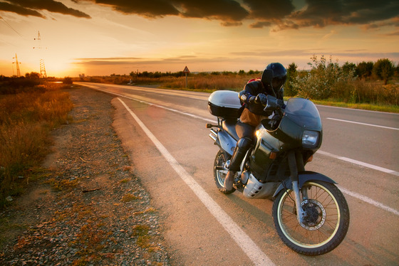 Motorcycle-Touring