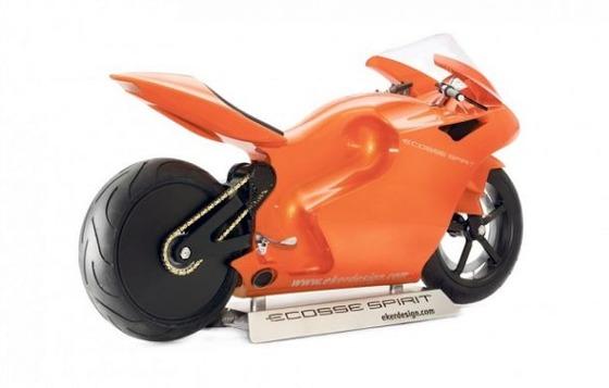 【悲報】世界一高価なバイクがダサいwwwwww