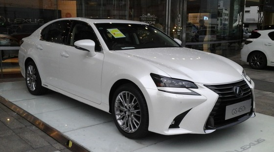 Lexus_GS_L10_Hybrid_facelift_China_2016-04-16