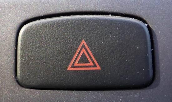 車についている?←こういうボタン