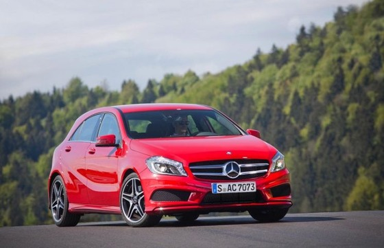 2013_mercedes-benz_a-class_red_front_view