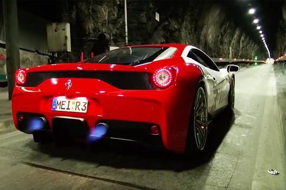 Ferrari458Speciale