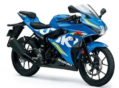 今どきの125ccのバイクは150km/h以上出るけど何が不満なの?