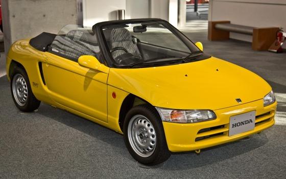 愛車がNAミッドシップオープン軽自動車なんだけどどんな印象?
