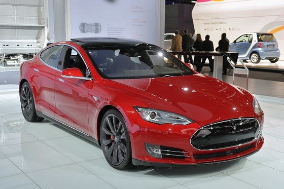 Autopilot+helps+Tesla+Model+S+make+CA-NY+trip+in+just+57+hours