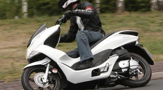 バイクでこのバイクはちょっと加速が悪いとか言う奴がいるが・・・