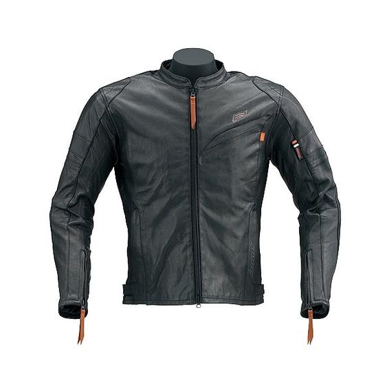 バイク用のジャケットを私服に使うのってあり?