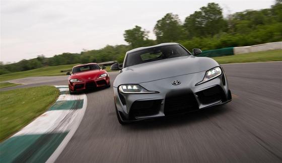トヨタ自動車「BMWさん!スープラで共有出来るパーツない?コスト削減したい」BMW「アホか」