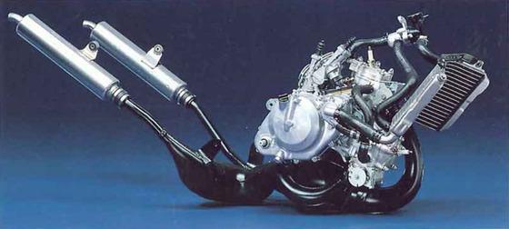 rgv250-engine