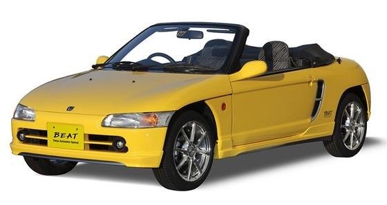 誰か軽のNAミッドシップオープン2シーターでオススメの車ある?