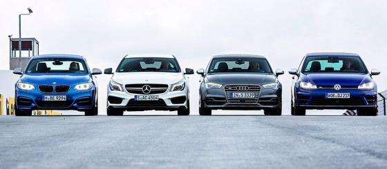 german-cars