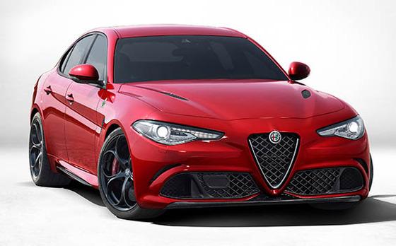 「この車は赤色以外考えられない!」で思い浮かぶ車といえば?