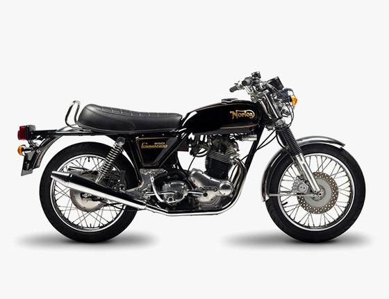 バイクはやはり古ければ古い方がいい!
