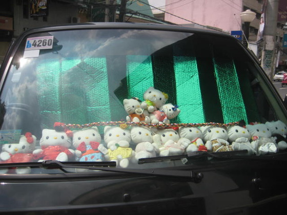 dashboard animals2