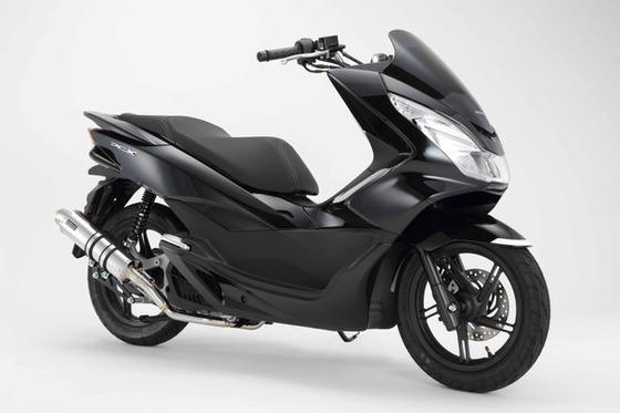 ネットでその辺の車を軽くぶっちぎれると聞いて125ccのスクーター買った結果wwwwww