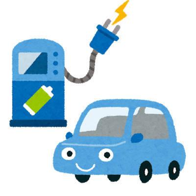電気自動車 煽りまくってるけど、全く普及しない