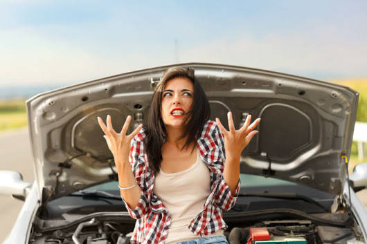 故障、不具合の多い車メーカー