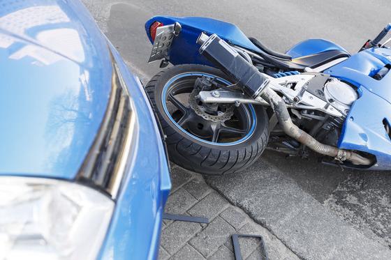 バイク乗りの60%は任意保険未加入という事実