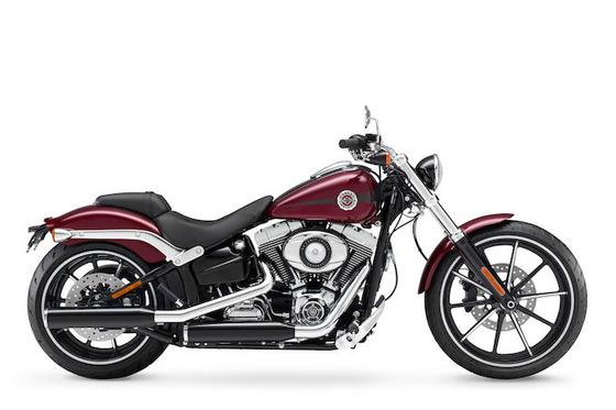 ハーレーかBMWのバイクが欲しいんだけど