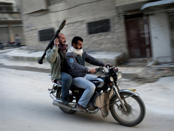 syria-riding-in-tandem