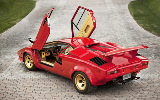 1988-Lamborghini-Countach-5000QV-rear-left-side-view1