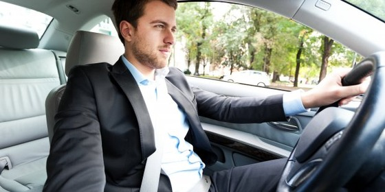 businessman-driving-car