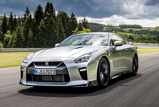 速い国産車トップ5車種を教えてくださいお願いします