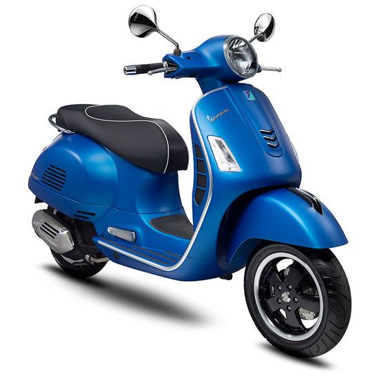 ワイ智将、小型バイク取得後ベスパを購入する事に決定wwwwwww