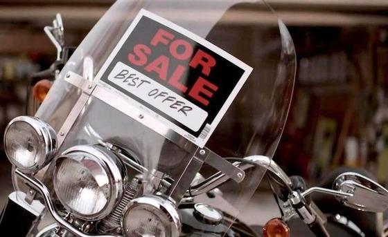 バイク売りたいんだけどどうやったら高く売れる?