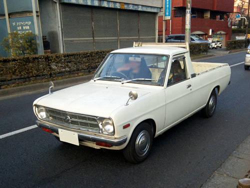 車にそんなに興味無いけど生まれて初めてデザインが気に入った車をみつけた