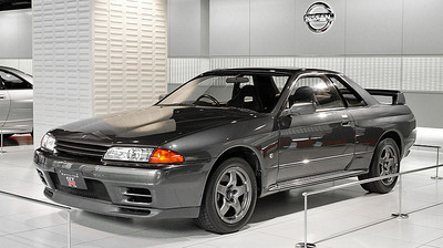 800px-Nissan_Skyline_R32_GT-R_001