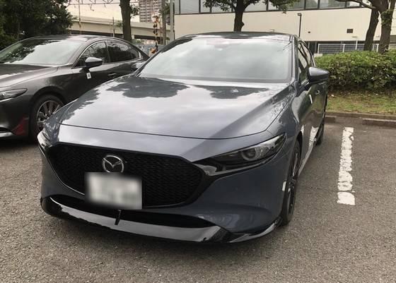 【画像】マツダ3、Cセグメント世界最高にカッコいい車になるwwwwww