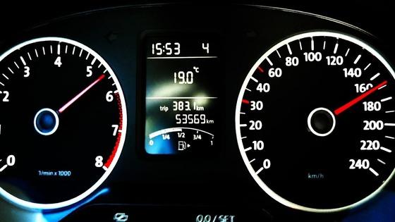 ノーマルFF車で180km/hだすと怖くね?