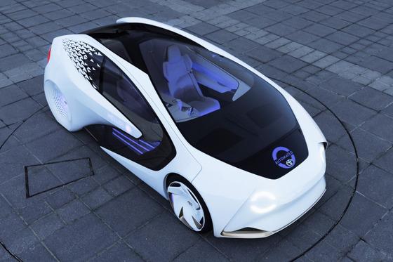 トヨタが電気自動車をまだ作らない理由