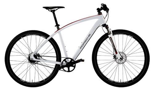 ポルシェの自転車「ポルシェ ...