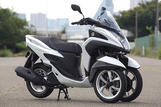 このバイク欲しいんだけど、どう思う?