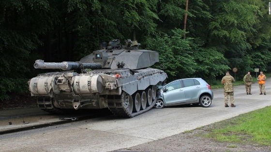 germany-car-tank