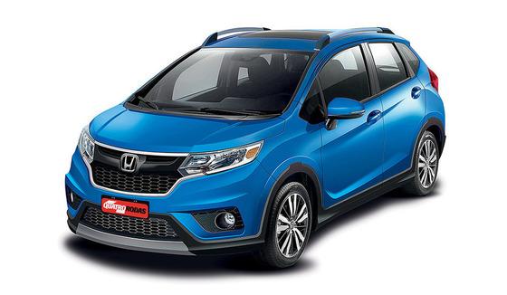 Honda-WR-V-Jazz-Cross-front-renderings