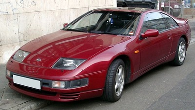800px-Nissan_300ZX_front_20080408