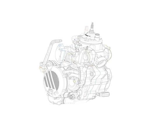 KTM-EXC-2018-engine